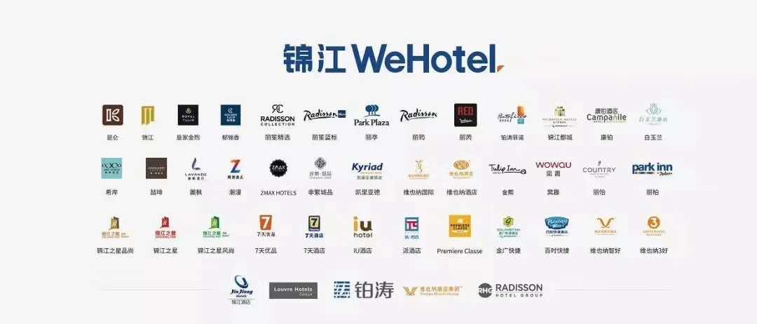 小帅科技联手锦江WeHotel,打造酒店客房智能化新体验